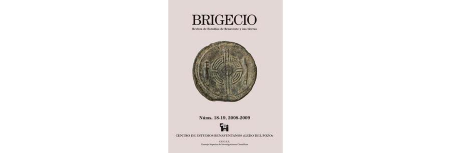 BRIGECIO. Revista de Estudios de Benavente y sus Tierras, 18-19 (2008-2009)