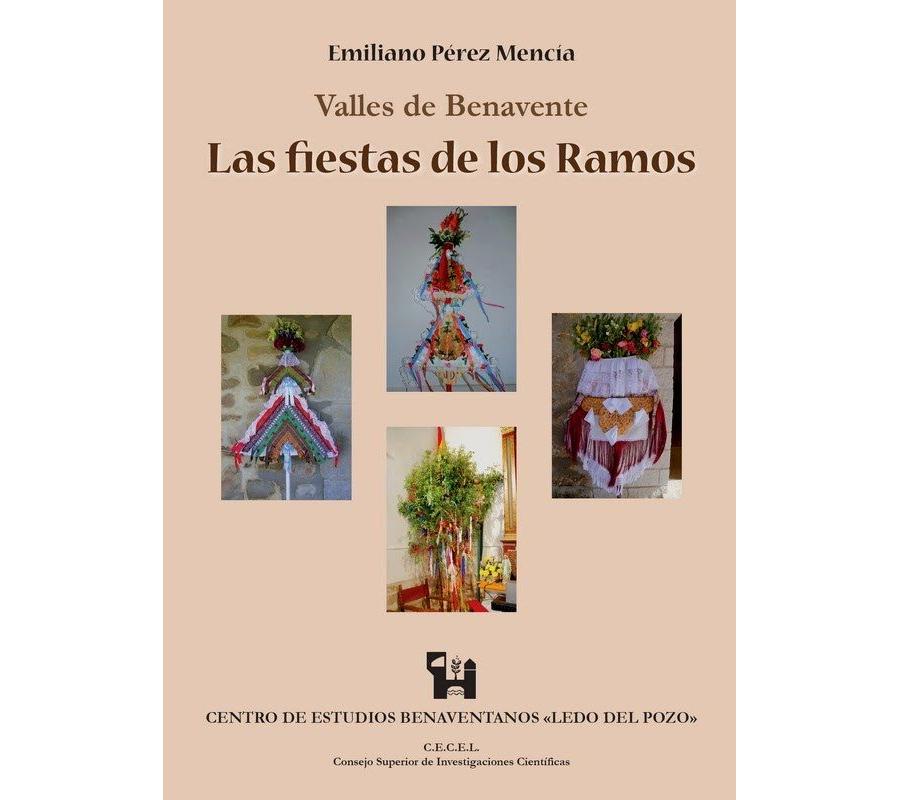 Valles de Benavente. Las fiestas de los Ramos.