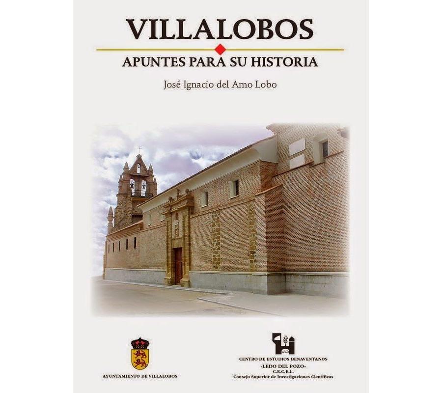 Villalobos, apuntes para su historia.