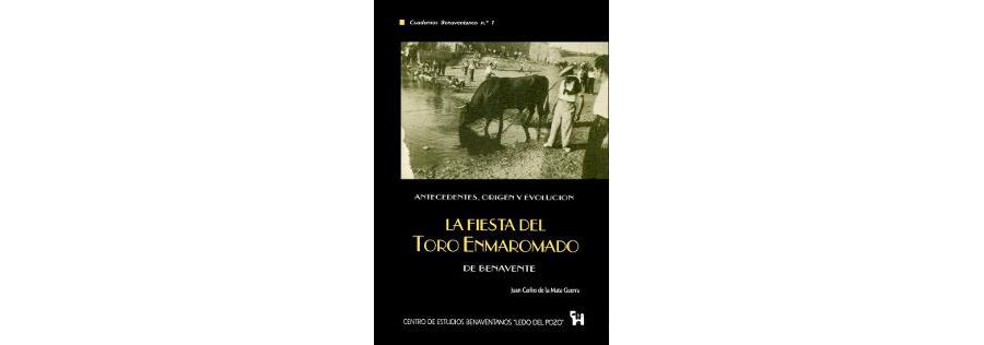Juan Carlos de la Mata Guerra – La fiesta del Toro Enmaromado de Benavente [1992]