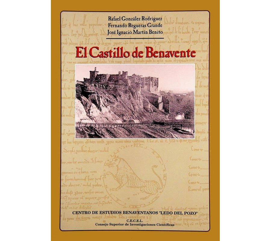 El Castillo de Benavente.