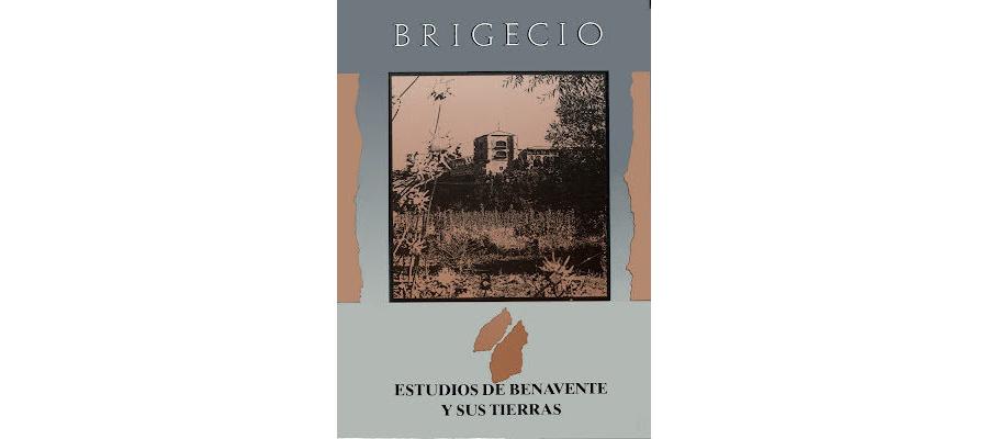 BRIGECIO. Revista de Estudios de Benavente y sus Tierras, 1 (1989), 308 pp. ISSN: 1697-5804